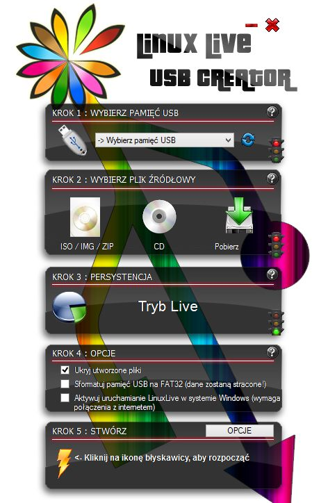 linux-live-usb-creator-lili